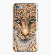 Leopard iPhone Case/Skin