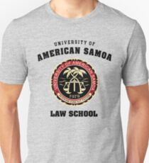 University of American Samoa - T-shirt T-Shirt