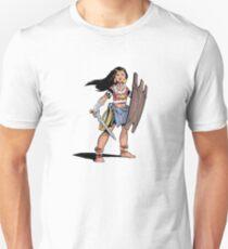 Filipina Wonder  Unisex T-Shirt