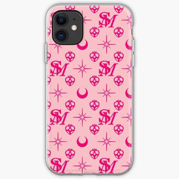 SAILOR MOON Fashionista (Positive) iPhone Soft Case