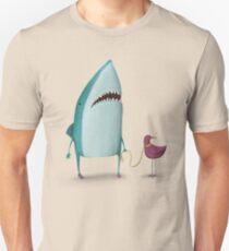 Shark and friend T-Shirt