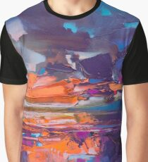 Compression Graphic T-Shirt