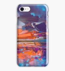 Compression iPhone Case/Skin