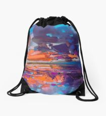 Compression Drawstring Bag