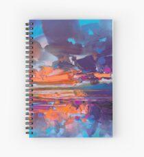 Compression Spiral Notebook