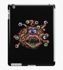 Eye Of The Beholder iPad Case/Skin