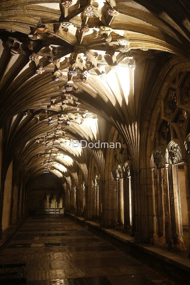 Canterbury Cathedral  by BDodman
