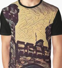 castle of scare  Graphic T-Shirt