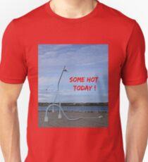 Heat Wave Unisex T-Shirt