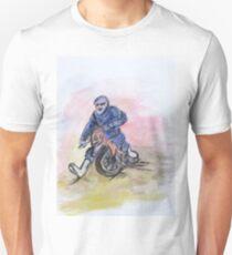 Dirt Bike Racer T-Shirt