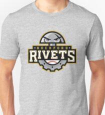 rockford rivets Unisex T-Shirt