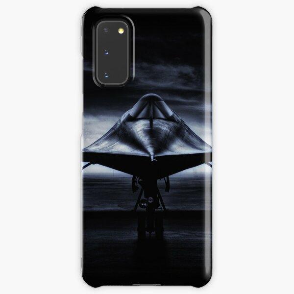 Black Magic Samsung Galaxy Snap Case