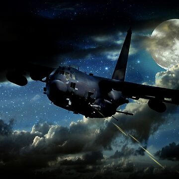 Big Guns by aviationart