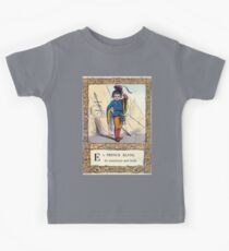 A Treasury of pleasure books for young people 1856 007 Alphabet Kids Tee