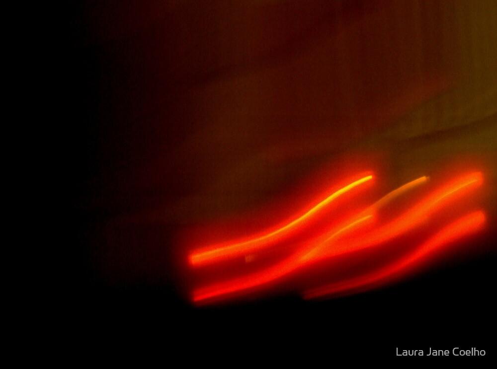 Ascending lines by Laura Jane Coelho
