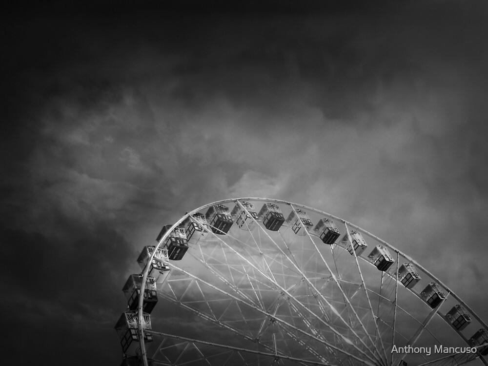 storm rider by Anthony Mancuso