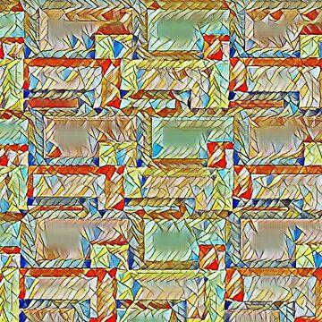 Pattern by aquinavortex