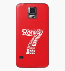 Manchester United Magnificent Sevens Case/Skin for Samsung Galaxy