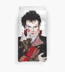 Wake up with Adam Ant - Duvet Cover in 3 Sizes
