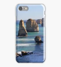 Great Ocean Road B iPhone Case/Skin