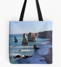 Great Ocean Road B Tote Bag
