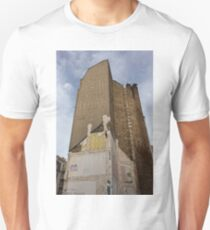 Ready For Demolition © Unisex T-Shirt