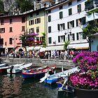 Limone sul Garda by annalisa bianchetti