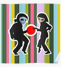 Dance&DANCE&DanceMORE Poster