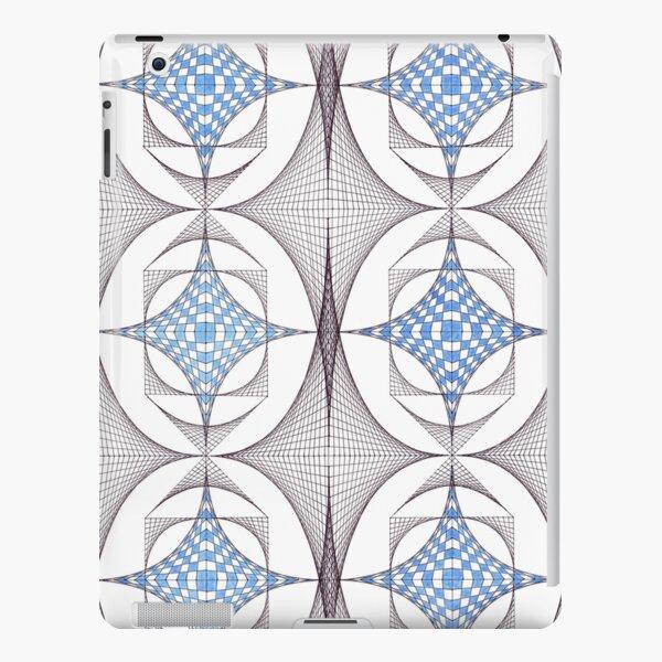 Blue Lagoon iPad Snap Case