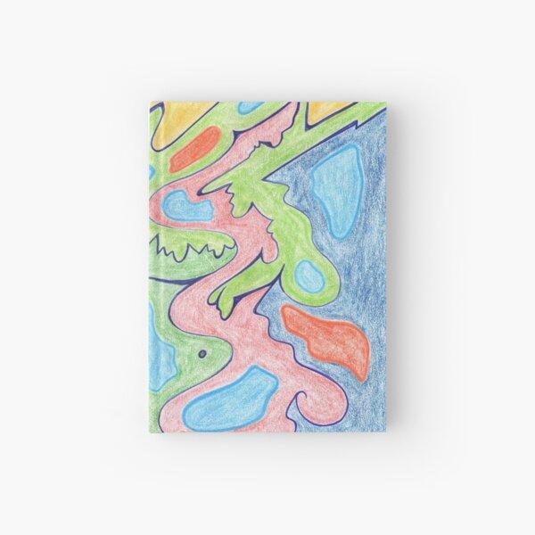 0504 - Kinderzimmer Notizbuch