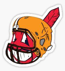 The Clevelander  Sticker