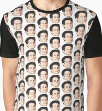 dylan o'brien is my child Graphic T-Shirt