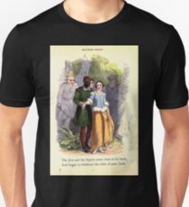 A Treasury of pleasure books for young people 1856 039 Simple Simon T-Shirt