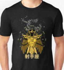 SAGITTARIUS - AIOROS Unisex T-Shirt