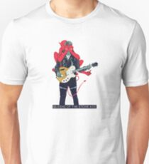 Queens of the Stone Age - Villains Unisex T-Shirt