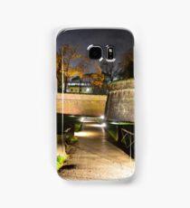 Lucca Wall Samsung Galaxy Case/Skin