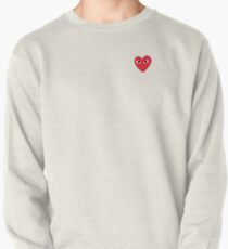 Commes Des Garcons - PLAY Pullover