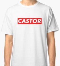 Orphan Black - Project Castor Classic T-Shirt