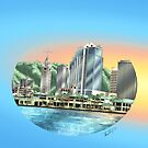 Honolulu by BeccaT-R