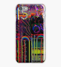 out this way II iPhone Case/Skin