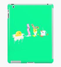 Breakfast Club iPad Case/Skin