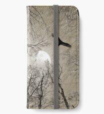 Moon Trees iPhone Wallet/Case/Skin