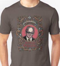 Osvaldo Pugliese Unisex T-Shirt