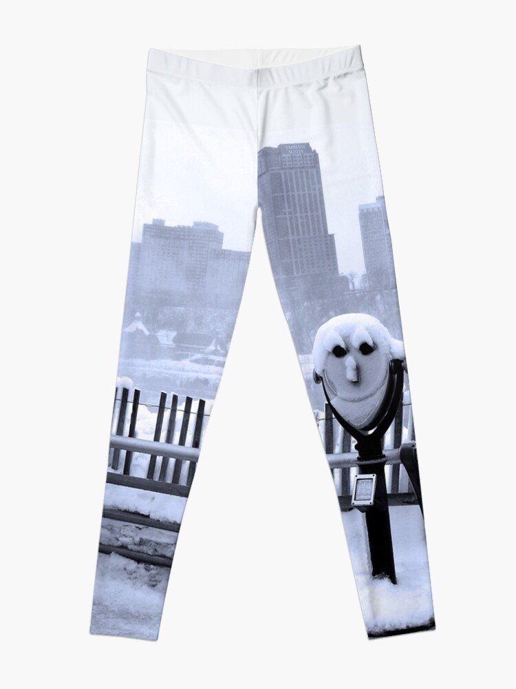 Alternate view of Face of the Falls Leggings