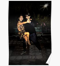 It Takes Two To Tango III Poster
