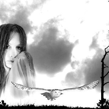 Wildest Wind by locustgirl