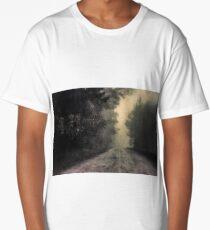 Dirt Road Long T-Shirt