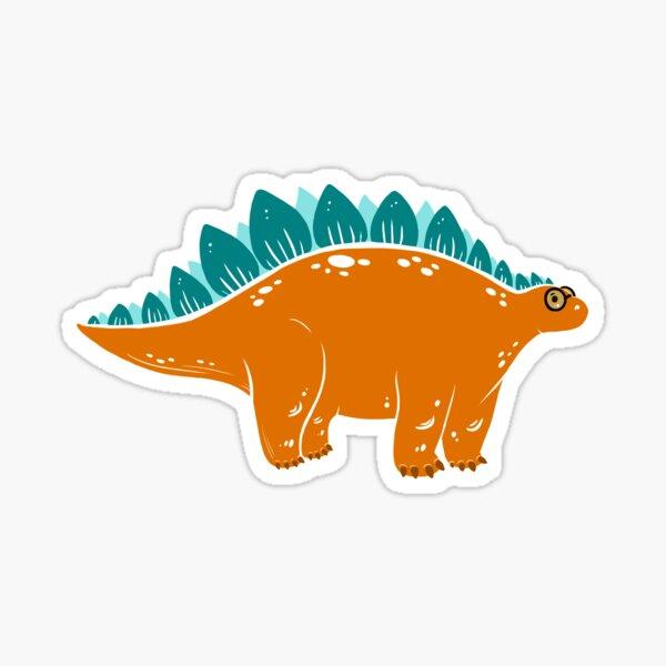 Dinosaurus Sticker