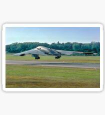"""Northrop Grumman B-2A Spirit 89-0127 """"Spirit of Kansas"""" taking off Sticker"""