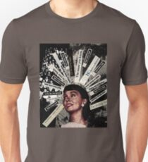 """Original Collage - """"What People Think""""  T-Shirt"""